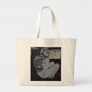 free your mind canvas bags