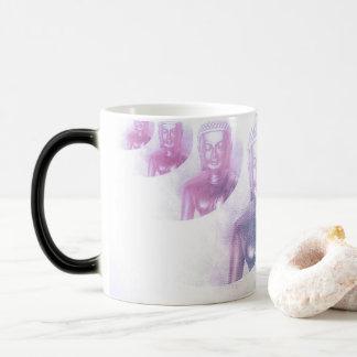 Free Your Mind Magic Mug