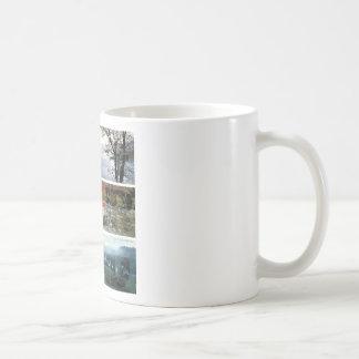 Free Your Mind Panoramic Scenery - Explore Worlds Coffee Mugs