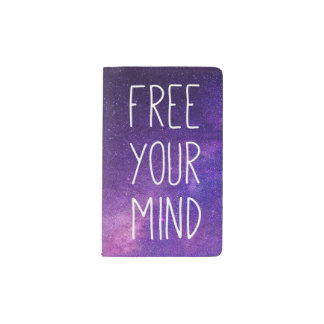 Free Your Mind Quotes Pleasing Free Your Mind Quote Office Products & Supplies  Zazzle
