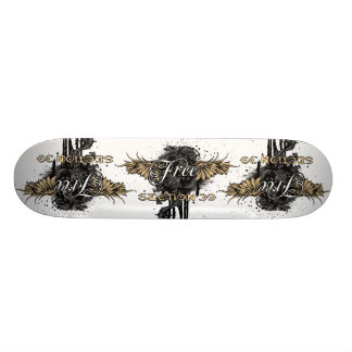 Free Youth Skateboard
