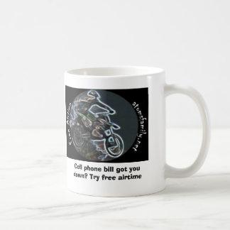 freeairtime, Motocross  Mugs