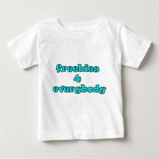freebies baby T-Shirt