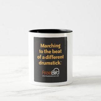 freebird mug