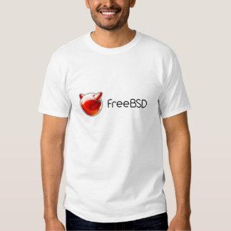 FreeBSD Playera