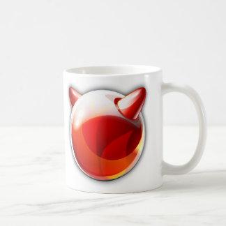 FreeBSD Taza De Café