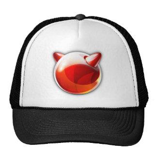 FreeBSD Trucker Hat