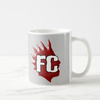 FreeConfusion Mohawk Mug