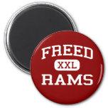 Freed - Rams - Middle School - Pueblo Colorado Magnet