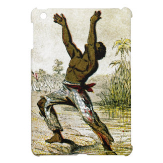 Freed Slave iPad Mini Covers