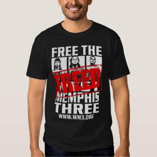 FREED TSHIRTS