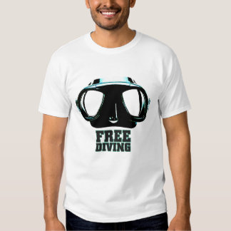 Freediving Basic T-Shirt