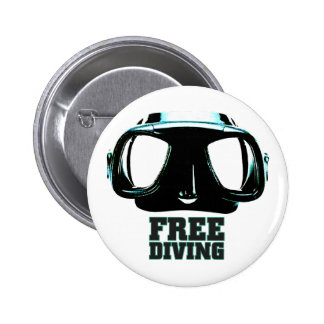 Freediving Button