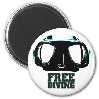 Freediving Magnet