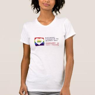 freedom2marry tshirts
