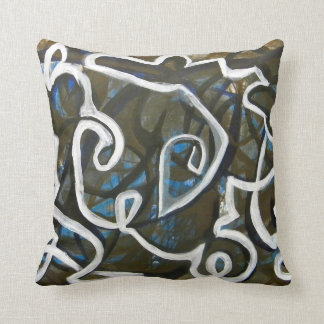 Freedom 021 from Sangidesign American MoJo Pillow