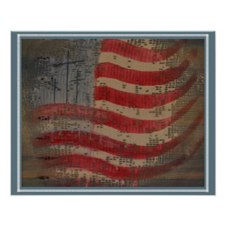 "Freedom 16"" x 20"" Poster"