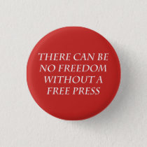 """Freedom 1"" Button"