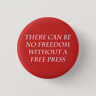 """""""Freedom 1"""" Button"""