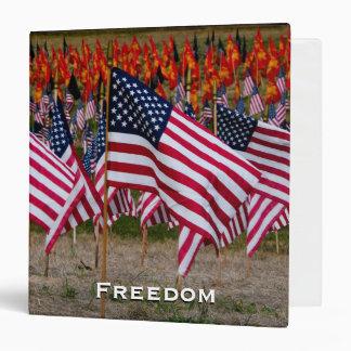 Freedom 3-Ring Binder