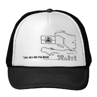 freedom ain t free mesh hats