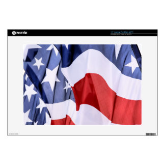 Freedom American Flag Skins Laptop Skin