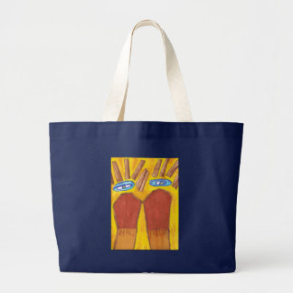 Freedom and Power Tote Bag