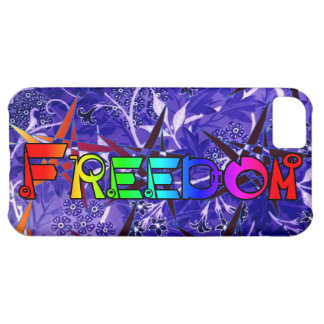 Freedom and the Stars iphone 5 case iPhone 5C Cases