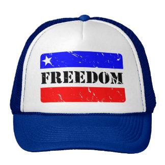 Freedom Apparel Trucker Hat