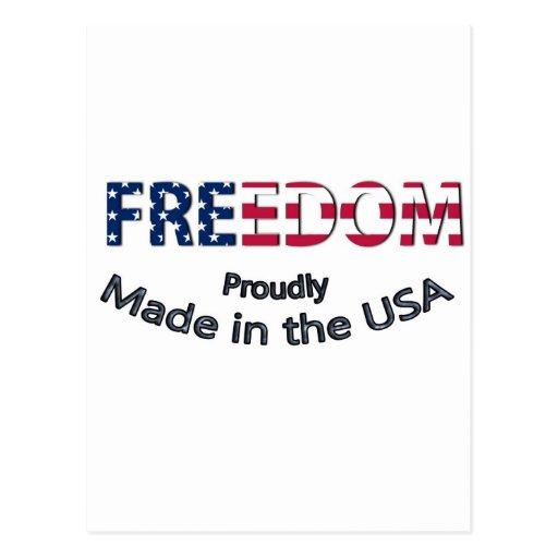 freedom art.jpg postcard