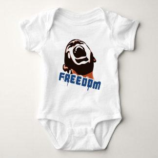 Freedom Baby Bodysuit