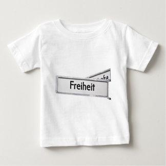 Freedom Baby T-Shirt