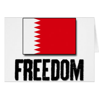 Freedom - Bahrain Card