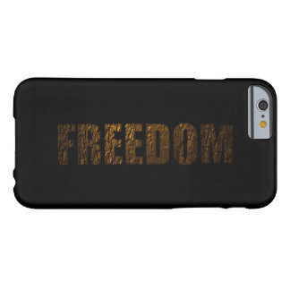 Freedom Barely There iPhone 6 Case