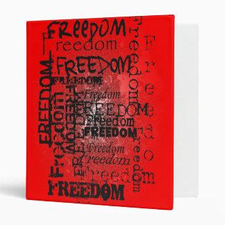 Freedom Binder