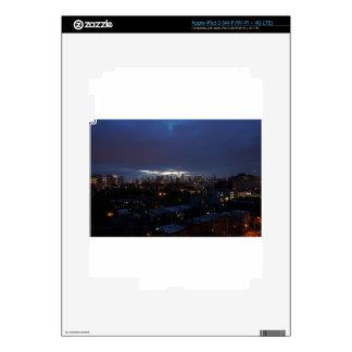 Freedom Blues iPad 3 Decals