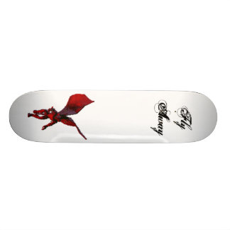 Freedom Boards Skateboard Deck