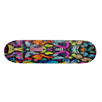 FREEDOM BUTTERFLY PROFESSIONAL SKATEBOARDS