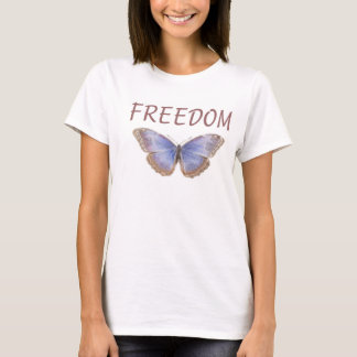 FREEDOM BUTTERLY T-Shirt