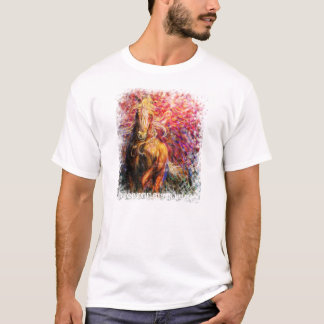 """Freedom"" By NIK HELBIG T-Shirt"