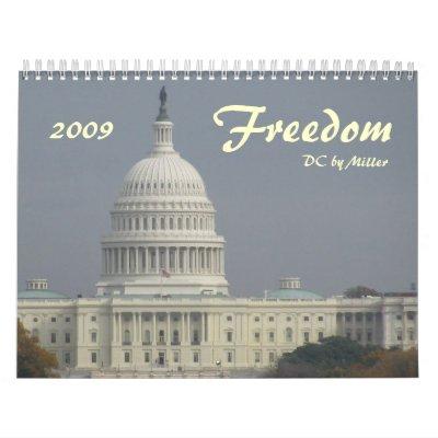 Freedom Calendars