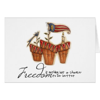 freedom cards