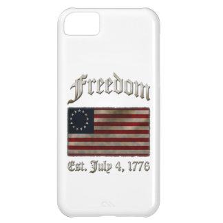 Freedom iPhone 5C Cases