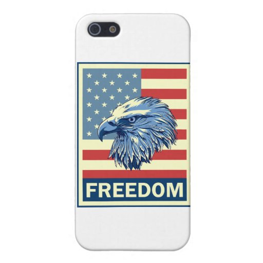 Freedom Case For iPhone 5