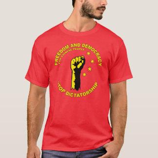 Freedom China Shirt