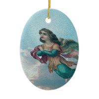 Freedom Christmas Tree Ornaments