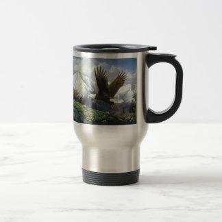 Freedom Coffee Cups Mugs