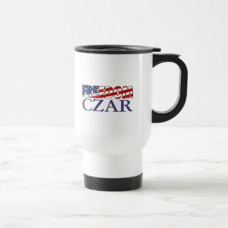 Freedom Czar Mugs
