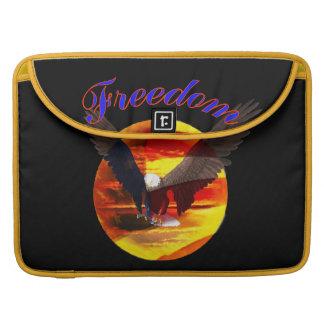 Freedom Eagle MacBook Pro Sleeve