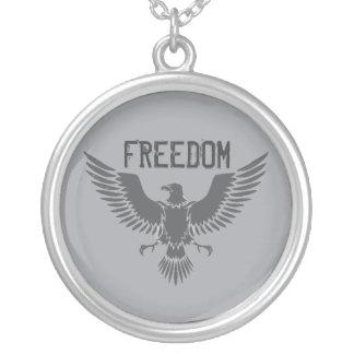 Freedom Eagle Pendant
